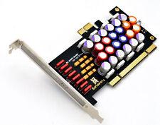 PC HiFi Power Filter Card PCI/PCI-E Audio Power Purify For Sound Card J1511-2