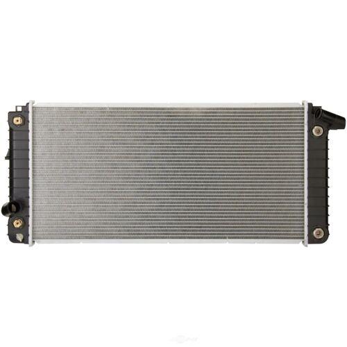 Radiator Spectra CU1482