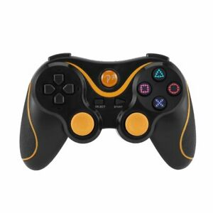 Wireless-Joystick-Pad-Game-Console-Controller-fuer-Playstation-PS3-ni