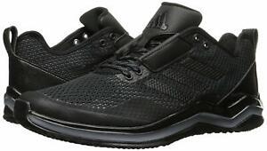 cd9b22c86 Men Adidas Speed Trainer 3.0 Training Shoe B54124 Black Black 100 ...