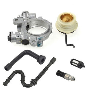 Oil-Pump-Fuel-Oil-Line-Filter-Kit-For-STIHL-CHAINSAW-029-039-MS290-MS310-MS390