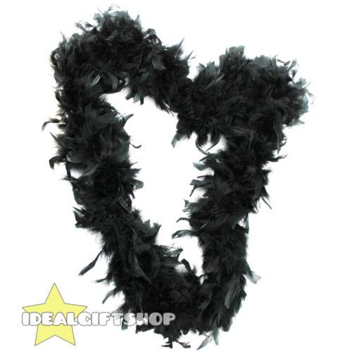 65 gramme feather boa accessoire robe fantaisie nuit de poule parti en vrac de gros