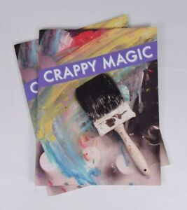 Crappy-Magic-Magazine-6-Art-Photography-Zine-2017