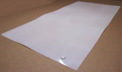 Zinc Galvanized Finish 0.02 Wire Diameter 12 Width 24 Length Steel Woven Mesh Sheet 78/% Open Area