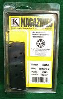 Triple K Brand Magazine, Tokarev Model 30, Handgun, 7.62 Cal., 8 Rds