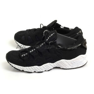 wholesale dealer 406ad 49634 Details about Asics Tiger GEL-MAI Black/Black Sportstyle Casual Running  Shoes 1193A098-001