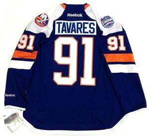 2e1f08f378f Image is loading JOHN-TAVARES-NEW-YORK-ISLANDERS-NHL-2014-STADIUM-