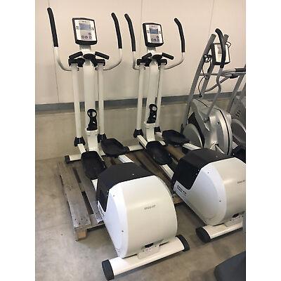 Profi Ergo Fit Crosser 4000S Top Zustand Trainer Cross Cardio Fitness Studio Gym