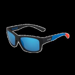 Herren-accessoires Sonnenbrille Bollé Holman Moderne Techniken