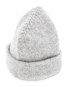 fd3093fafb8 NEW! Dachstein Woolwear Austrian Boiled 2-Ply Wool Alpine Watch Cap ...