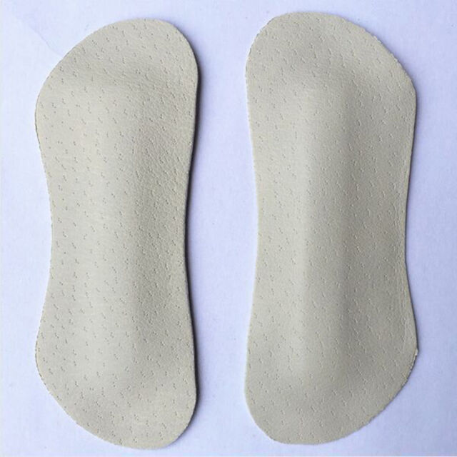 2Pairs Shoes Pad Insoles Women High Heel Cushion Care Pads Foot Wear Foot Wea Nz