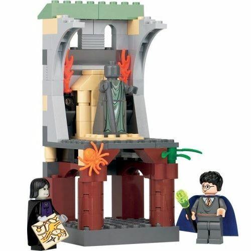 LEGO HARRY POTTER 4751  Harry et les  pillards voiturete  vous rendre satisfait