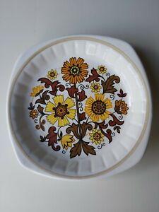 Vintage Pallisy Ceramic Trinket Dish 1970's