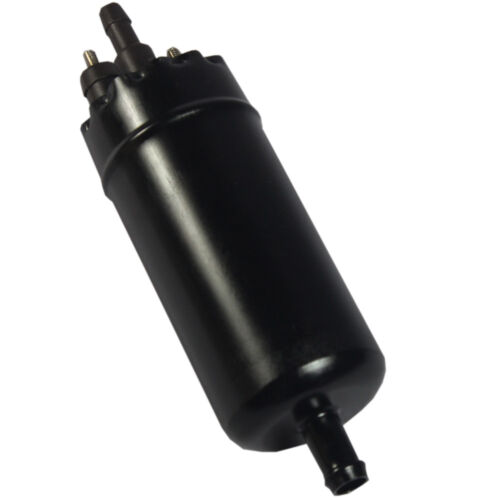 Universal Electrical In-Line High Pressure Fuel Pump Replacement 0580464070
