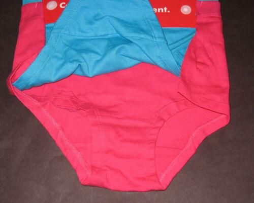Medium 2 Pairs Womens Fruit of the Loom Boy Shorts Underwear Size 6