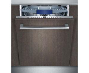 Siemens-SN636X01KE-Geschirrspueler-iQ300-Eingebaut-60cm-Edelstahl-Neu