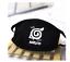 Indexbild 1 - 1x Mundschutz Naruto Black Manga anime cosplay Schutzkleidung Maske OVP Geschenk