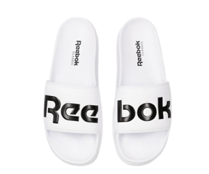 Image is loading Reebok-Classic-Slide-CN0736-Unisex-Sports-Slippers-Sandals- b820a52a2