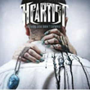 Heartist-Nothing-You-Didn-039-T-Deserve-Nuevo-CD