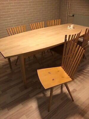 Find Fdb i Spise og dagligstuemøbler Aarhus Køb brugt