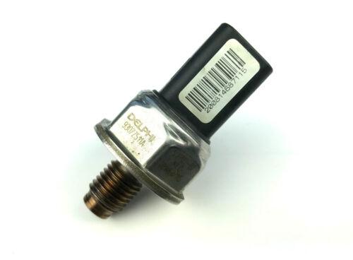 Renault Clio 1.5 DCI Diesel Fuel Rail Pressure Sensor 9307Z511A 55PP03-02