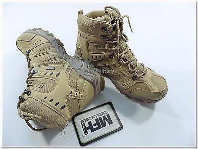 Professinal Military Tactical Trekking Outdoor Mens Boots Shoes Waterproof New