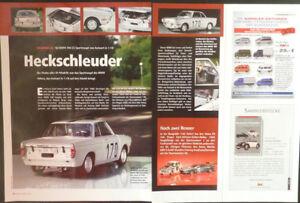 60 BMW 700 LS SPORTCOUPE in 1-18 von AUTOART.....ein Modellbericht - Niedersachsen, Deutschland - 60 BMW 700 LS SPORTCOUPE in 1-18 von AUTOART.....ein Modellbericht - Niedersachsen, Deutschland