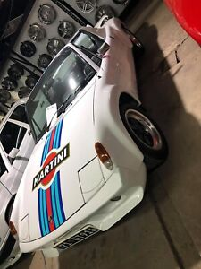 1971 Porsche 914 wide body martini Porsche  2.2 litre