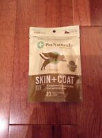 Pet Naturals Skin & Coat Support For Cats Rare