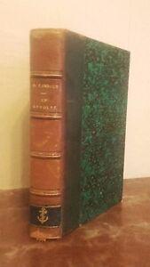 Maurice-Larrouy-Il-Revolte-L-E-F-Parigi-1924-Adesivo-E-Didicace-Biblioteca
