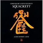 Squackett - Life Within a Day (2012)