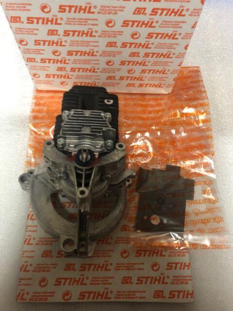 Stihl fs131r,fs130r, fs130,fs311 motor engine block piston cylinder NEW OEM