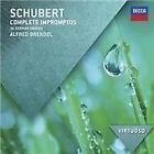 Schubert: Complete Impromptus; 16 German Dances (2012)
