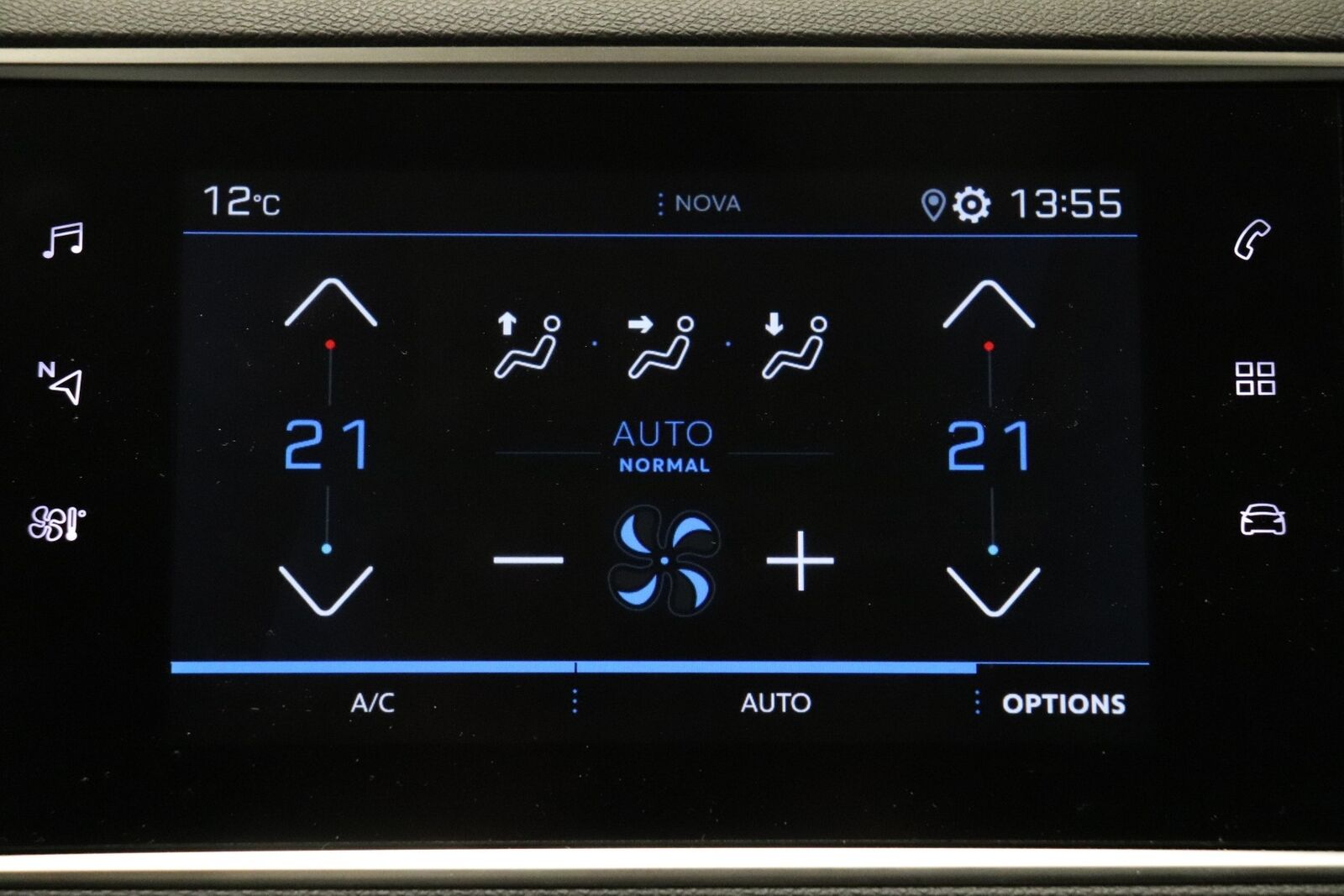 Peugeot 308 1,2 PT 130 Infinity