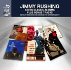 Seven Classic Albums Plus by Jimmy Rushing (CD, Jan-2014)