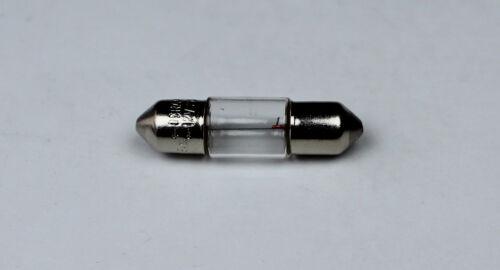 10pcs osram 6428 C3W 12V3W SV7-8  license plate lamp overhead light reading bulb