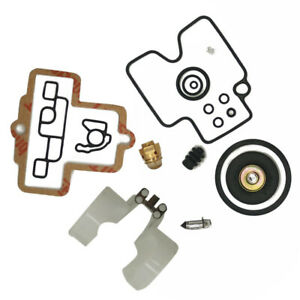 Carburetor-Rebuild-Kit-For-Keihin-FCR-Slant-Body-28-32-33-35-37-39-41mm-Carbs