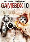 Gamebox 1.0 0031398211730 With Scott Hillenbrand DVD Region 1