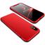 COVER-360-per-Apple-iPhone-6-7-8-Plus-X-XS-CUSTODIA-Fronte-Retro-Originale-VETRO miniatuur 17