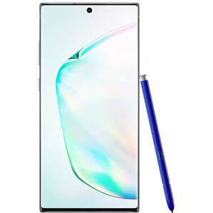 Samsung Galaxy Note 10+ 256GB Aura Glow Verizon SMN975UZSV