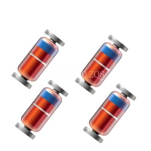100PCS 11V ZMM11V 1//2W 0.5W SOD-80 LL34 SMD Zener Diode