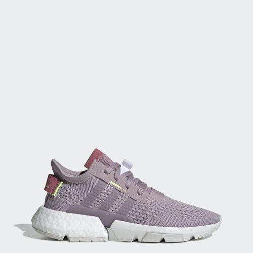 Adidas CG6187 POD S 3.1 PK W Casual shoes purple Sneakers