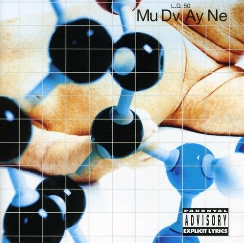 1 of 1 - Mudvayne - LD 50 [New CD] Explicit