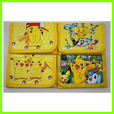 2 pcs Transformers Kids Boys Girl Various Stocking Filler Wallet Purse Coins Bag