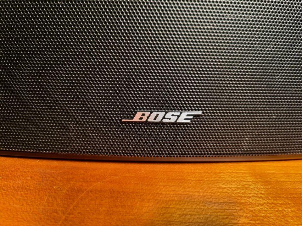 Højttaler, Bose, Soundlink air