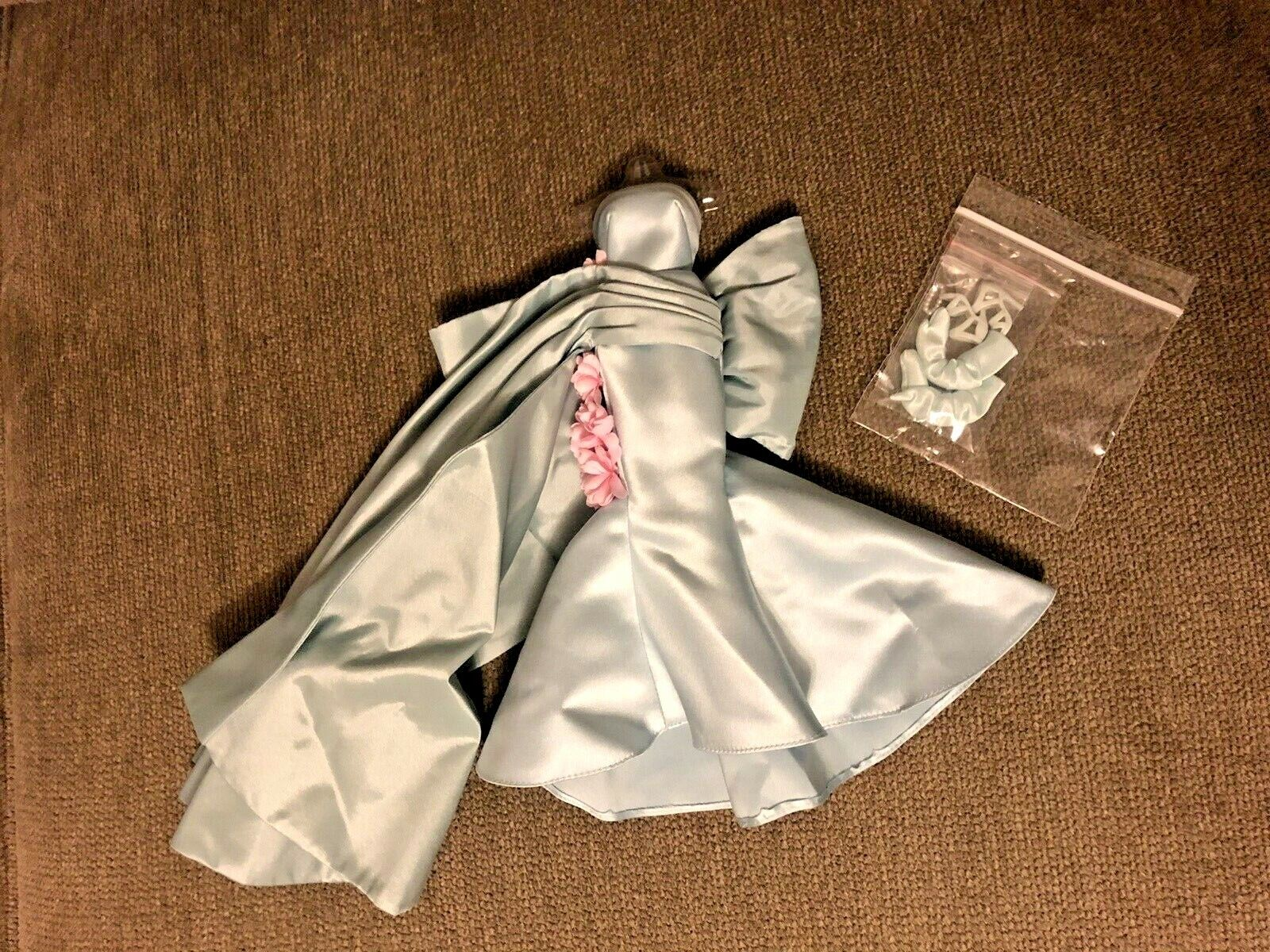 2000 Delphine Silkstone Barbie BFMC Outfit Only