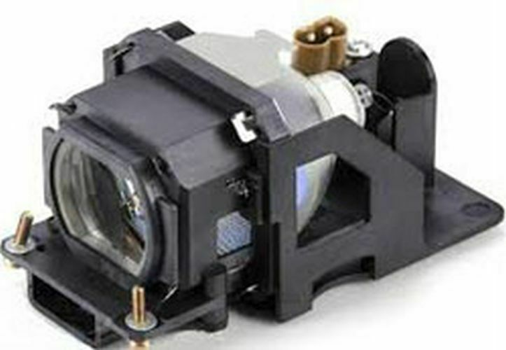 REPLACEMENT LAMP & HOUSING FOR PANASONIC PT-LB51NT
