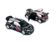 NOREV CITROEN DS3 #17 WRC RALLY PORTUGAL 2012 1/18 DIECAST CAR181559