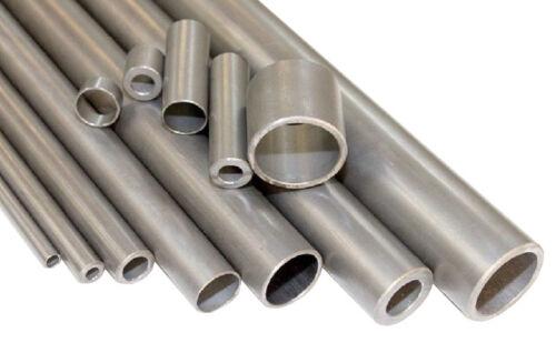 TUBO precisione perfettamente e235//lunghezza 250mm//präzrohr ø8-50mm MANICOTTO Blank