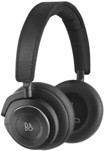 B&O Beoplay H9 3rd Gen Wireless Over-Ear Noise Cancelling Headphones - Black